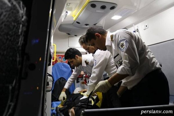 علت فوت دکتر حقی مدیر بیمارستان لقمان در تونل توحید