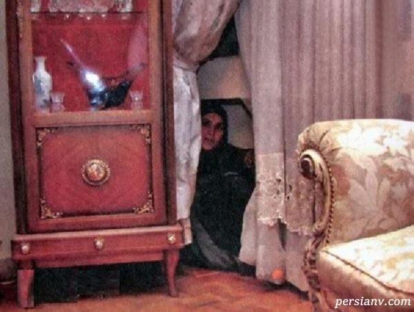 ماجرای کشته شدن لاله سحرخیزان همسر ستاره سابق پرسپولیس