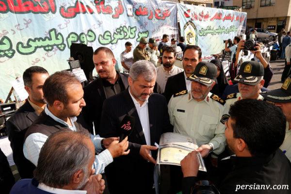 پزشک قلابی در تهران