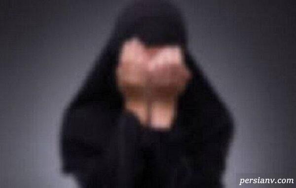 کتک کاری همسر به دلیل رابطه شوهر با زنان غریبه