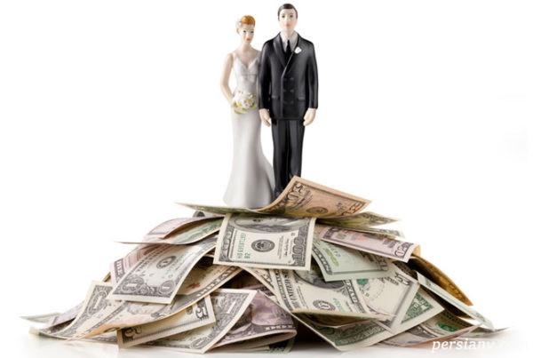 ازدواج بخاطر پول ملیحه را بار دیگر وادار به طلاق کرد