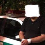 جنایت بوکسور تهرانی با دختر ماساژود صدور حکم قصاص او را باعث شد