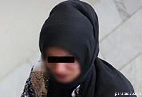 زن شکست خورده روستایی ، شهر را بهشتی می دید که آرزو داشت اما !!!