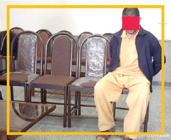 شکایت از مرد جوان به خاطر تجاوز وحشیانه به دختر ماساژور