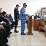 عصبانیت شدید بوکسور سابق عامل به قتل رساندن دو دخترش و پدر و مادر همسرش شد