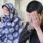 مجازات تهدید با چاقو به تجاوز شوهر خواهر در دادگاه تعیین شد