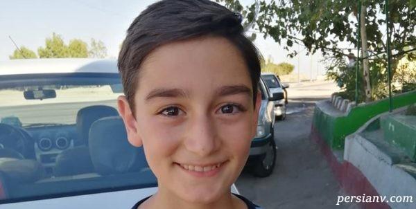 روایتی تلخ از مرگ پسربچه در مدرسه | محمد امینی که دیگر بیدار نشد