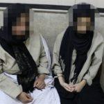 اعتراف به گناه نکرده در رابطه با قتل مادر توسط دختر جوان