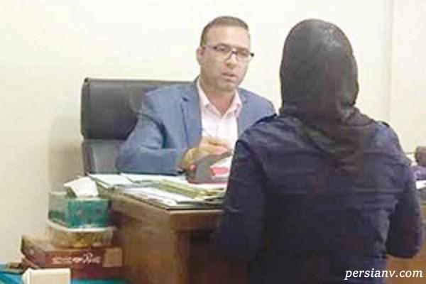 شکایت دروغین زن جوان از دوست همسرش به خاطر تجاوز به وی