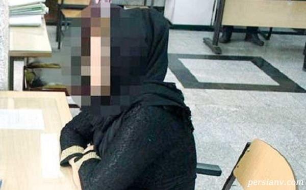 شکایت های عجیب زن جوان از همسر ۲۱ ساله اش به خاطر آزار دختر یک ساله !!!