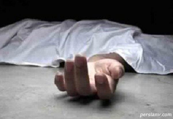کشته شدن مرد توسط همسرش باعث شد تا از بچه ها DNA بگیرند !!!