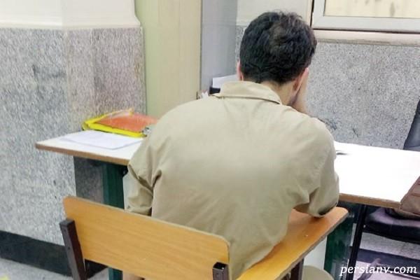 مهلت یک ماهه قاتل اجیر شده ، برای رضایت گرفتن از خانواده مقتول پس از ۱۴ سال