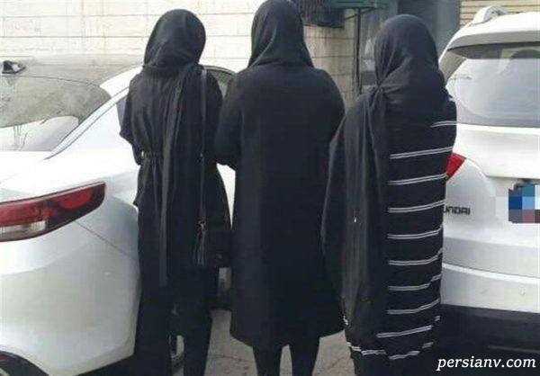 مدل تبلیغاتی اینستاگرام وقتی سر قرار پسر BMW سوار رفت شوکه شد !!!