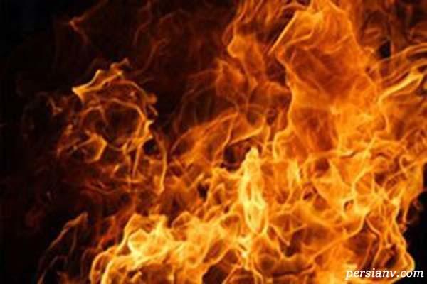 مرگ مرموز پدر و فرزندان در آتش سوزی در کانادا