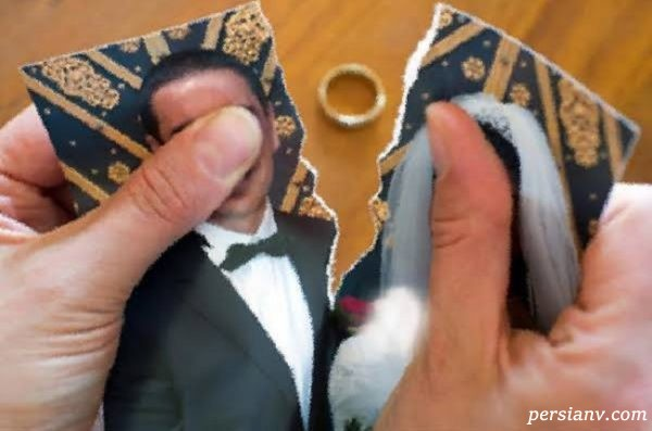 افشای علت وحشتناک طلاق های صوری در مازندران لو رفت !