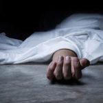 مرگ دلخراش جوان در شب عروسی