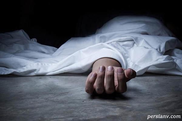 پتو پیچی جسد دختر ۱۴ ساله در شهر اراک
