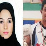 آخرین صحبتهای پدر غزاله شکور درباره حکم اعدام آرمان