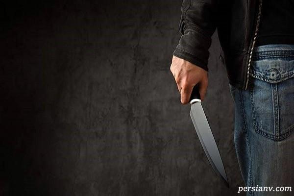 تازه داماد ۲۰ ساله در درگیری خونین در مشهد ، قاتل و فراری شد !