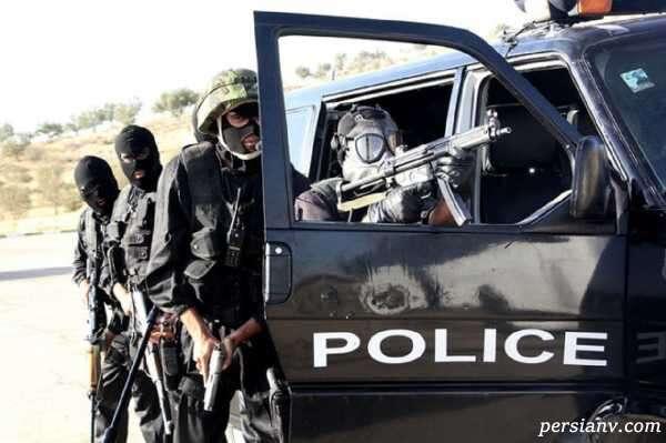 گروگانگیری پسر ۱۴ ساله توسط یک سارق در مشهد