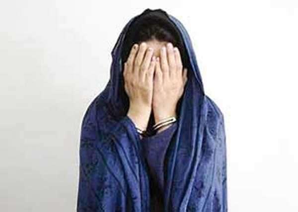 اعترافات زن تهرانی ۱۹ساله : شوهرم من را در خانه مجردی دوستش پیدا کرد