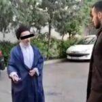 پدر و پسر سازنده کلیپ جنجالی اینستاگرام دستگیر شدند!