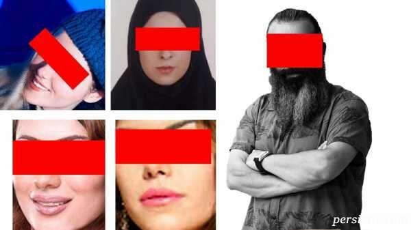آزادی شش مدلینگ زن و مرد بازداشت شده, یک بازیگر زن هم بود+ اسامی