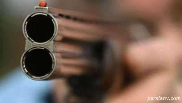 کشتن دو برادر جوان با شلیک گلوله در جنوب تهران