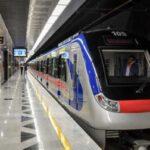 ماجرای پیدا شدن گوشی موبایل «مقتول» در جیب مسافر مترو در تهران