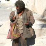 قتل گدای میلیونر تهرانی در زیر زمین خانه ویلایی اش