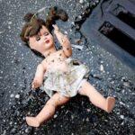 اذیت و آزار جنسی نوزاد ۱۷ماهه توسط پدر جانی و سنگدل