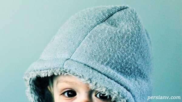 گم شدن کودک تبریزی