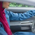 شگرد عجیب مرد شیاد برای اغفال زنان راننده
