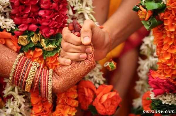 مرگ ناگهانی عروس