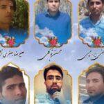 پیدا شدن پیکر بی جان ۶ نفر از نیروهای اداره برق کرمان