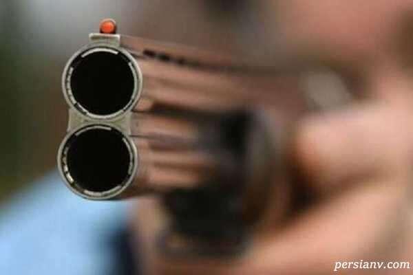 تیراندازی در مراسم عزا ,شلیک هزاران گلوله در مراسم فاتحه خوانی در هندیجان