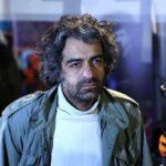 فیلم منتشر شده از لحظه انتقال جسد بابک خرمدین