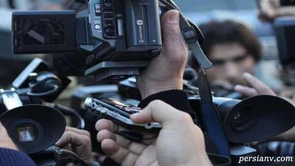 حادثه غم انگیز برای فیلم بردار انتخابات در کرمان