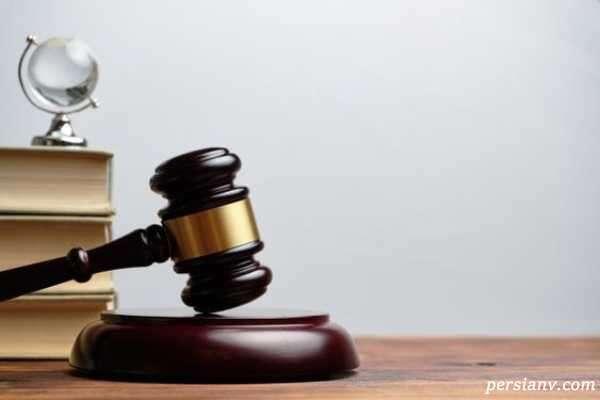 درگیری قاضی با سرباز