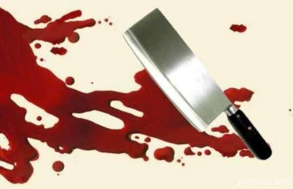 کشتن با ساطور