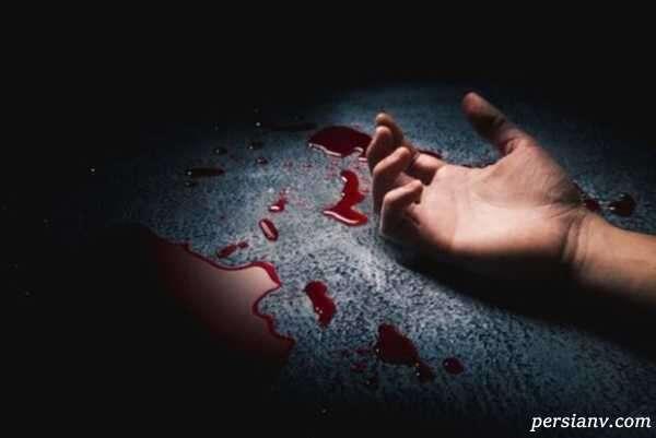 جزئیات قتل زن جوان در خیابان نواب تهران توسط نظافتچی ساختمان
