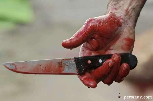 قتل زن جوان ۲۲ساله توسط همسرش در آبادان