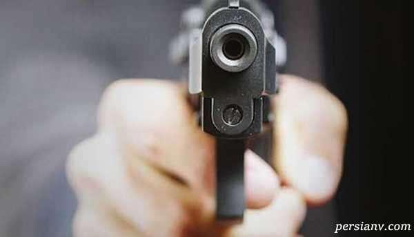 زن خشمگین کرمانشاهی شوهرش را تیرباران کرد