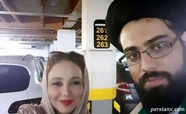 واکنش بهنوش بختیاری به قتل روحانی قلابی در تهران! / فریب خوردم