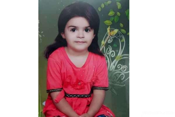 قتل دختر ۵ ساله