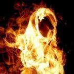 ویدیو از ماجرای دختری که در آتش سوخت و پدر و مادرش دیگه نمیخوانش