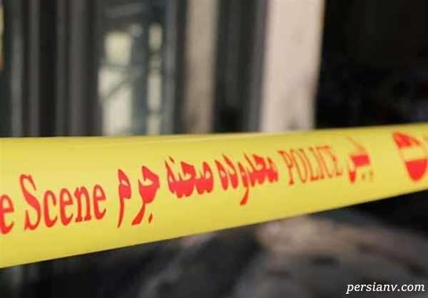 قتل عام هولناک اعضای یک خانواده به دست ۴ برادر در اهواز