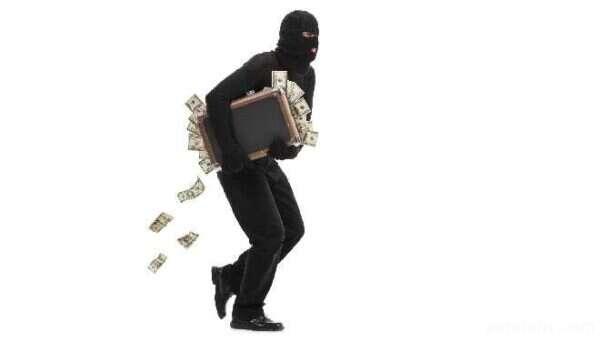 دزدی گوشواره