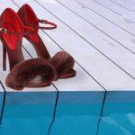 مدل های جدید کفش های زنانه برند Cesare Paciotti+تصاویر