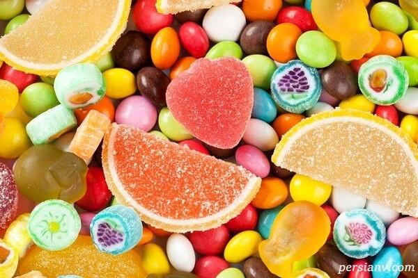 شخصیت شناسی با میوه ها و خوراکی ها